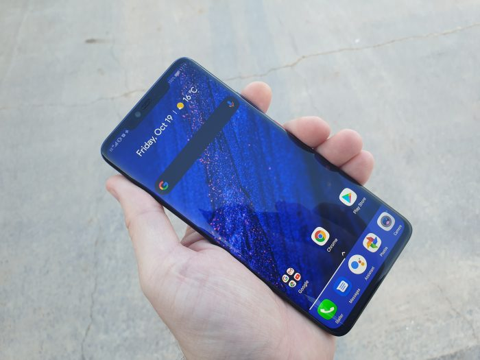 Huawei Mate 20 Pro: Release Date, Price and Specifications