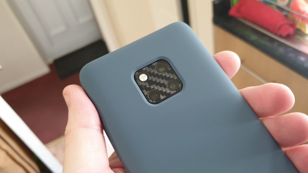 Mate 20 Pro   Cases Review