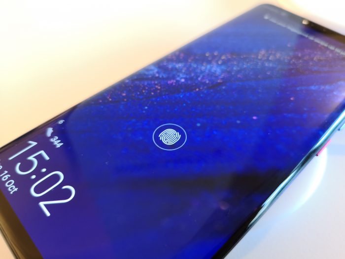 Huawei Mate 20 and Mate 20 Pro now official