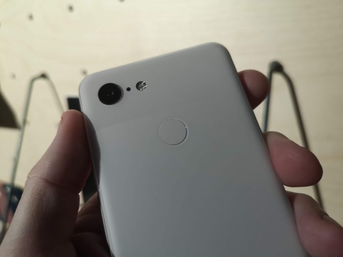 Vodafone to carry the Pixel 3 and Pixel 3 XL