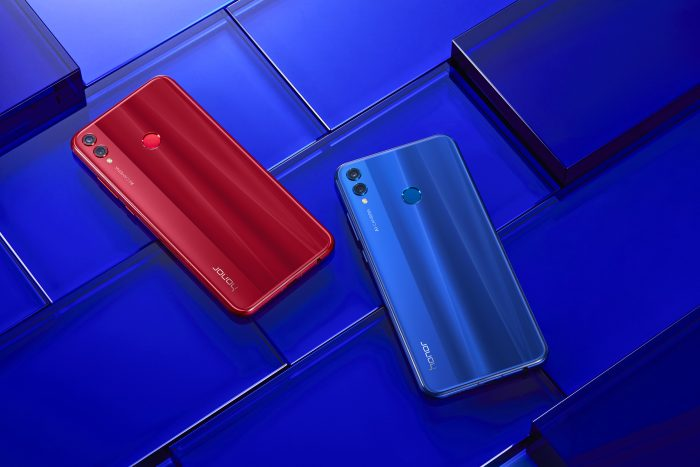 Honor 8X unveiled. Everything you need to know.