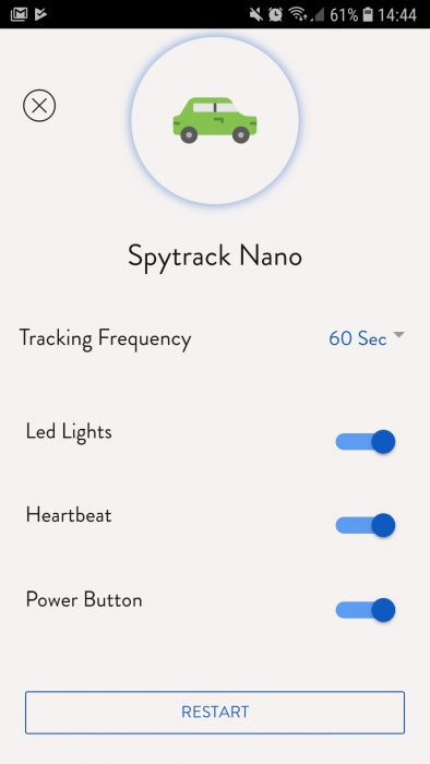 SpyTrack Nano   Review