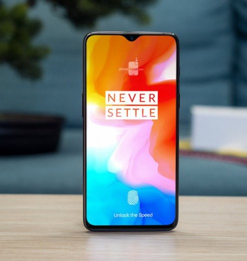 OnePlus 6T to be revealed October 30th