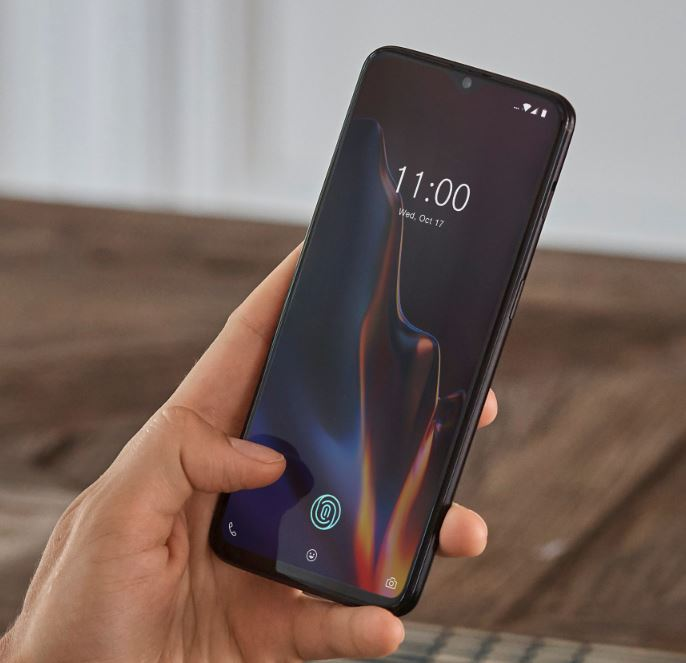 OnePlus 6T now official. Everything you need to know.