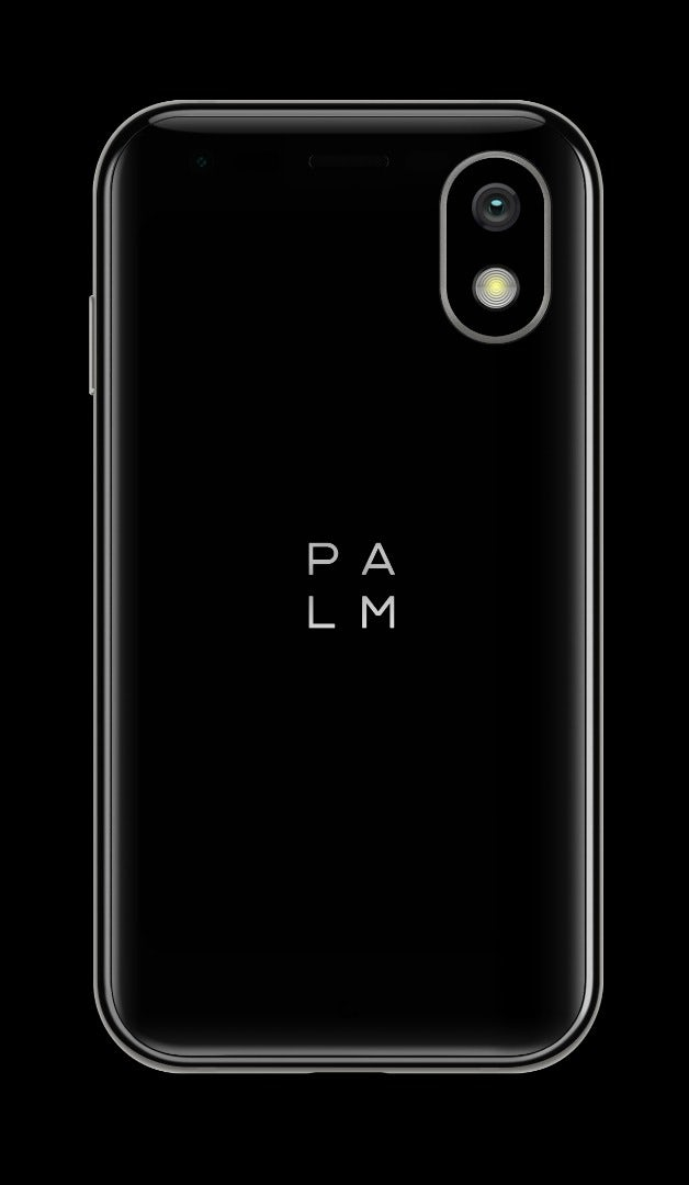 Palm The Ultra Mobile Smartphone Companion Exclusive To Vodafone Coolsmartphone