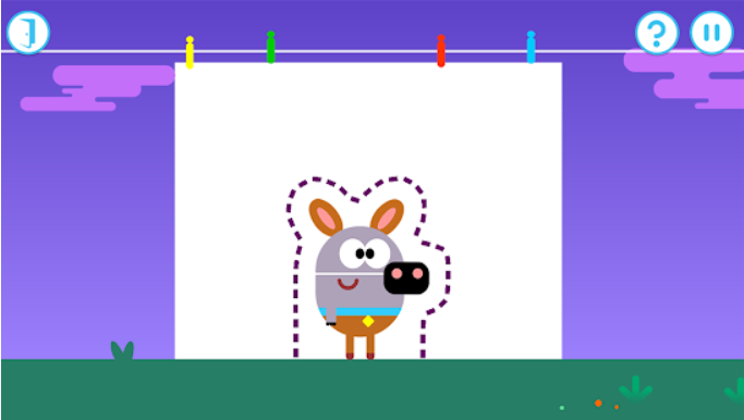 New Hey Duggee Spooky Badge released in time for Halloween