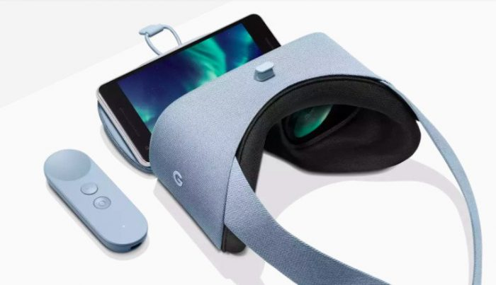 Google Daydream drops to £35!