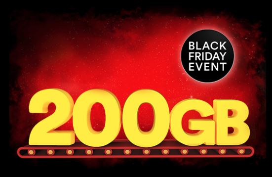 Virgin Mobile roll out a hot data deal for Black Friday