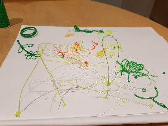 3Doodler Create+ 3D Pen Set   Review