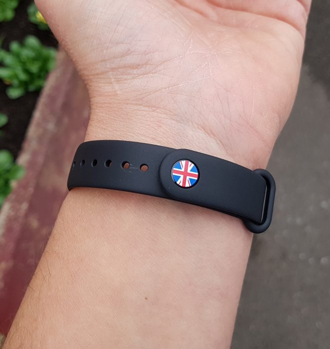 Xiaomi Band 3   First impressions