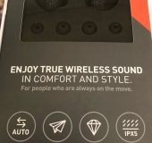 KitSound District True Wireless Earbuds   A Review
