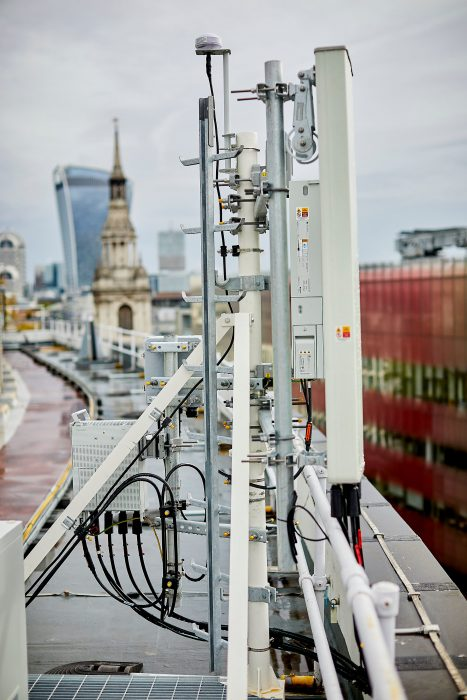 EE to enable sixteen 5G sites next year