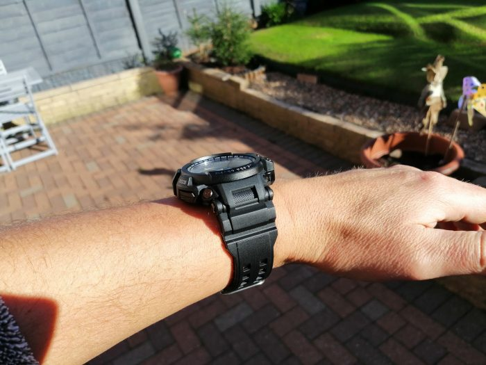 Diggro DI10 Smart Sports Watch   Review
