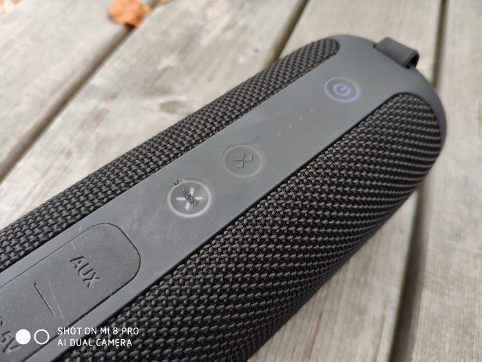 Tribit X Boom / StormBox Speaker   Review