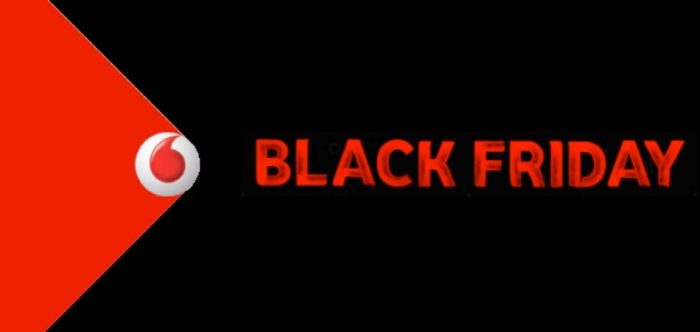 Vodafone   Black Friday offers
