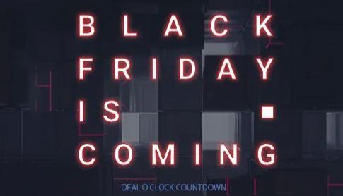 Gearbest prep their Black Friday Deals