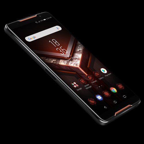Asus bring the thunder, ROG Phone launches in the UK