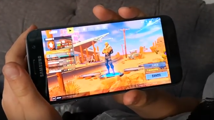 iOS vs. Android Battle: Which is better for gaming?