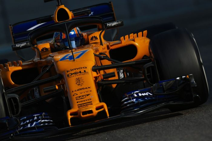 OnePlus team up with McLaren