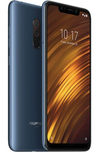 Xiaomi Pocophone F1 6GB/64GB   Now £241