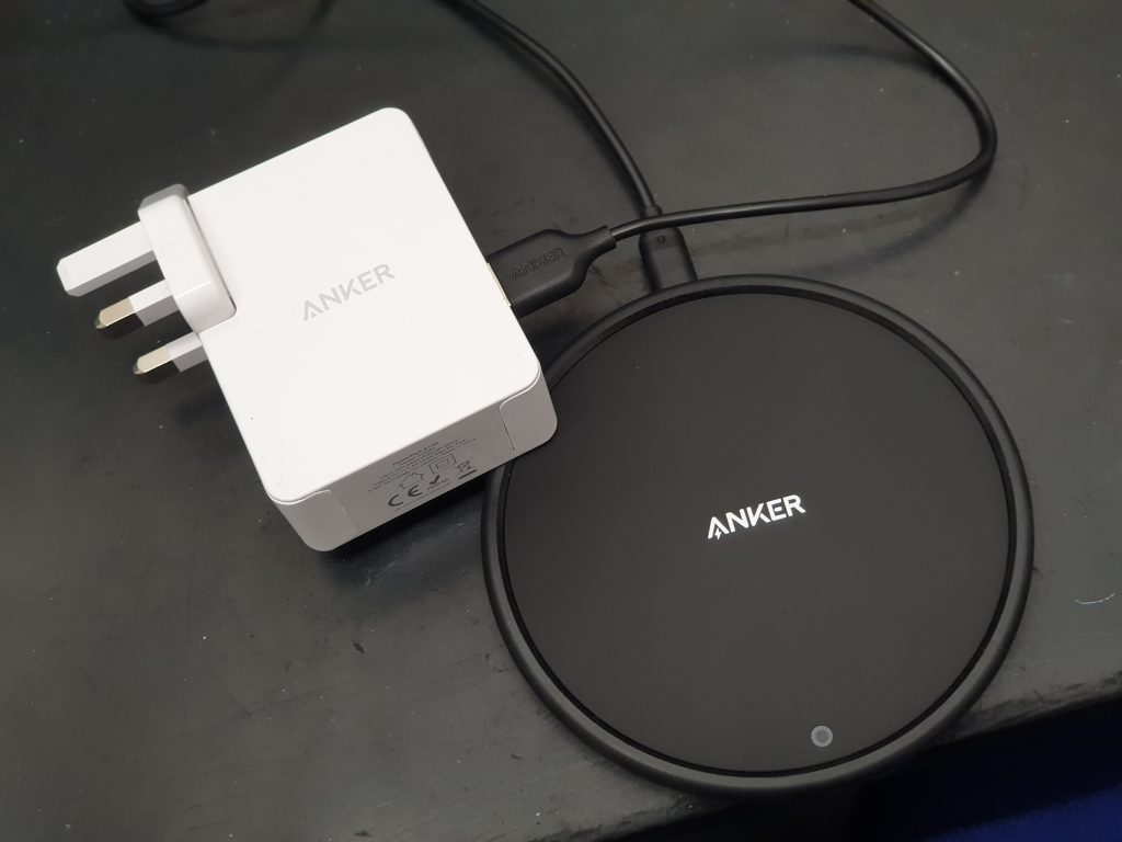 Reviewing a whole bunch of Anker chargers