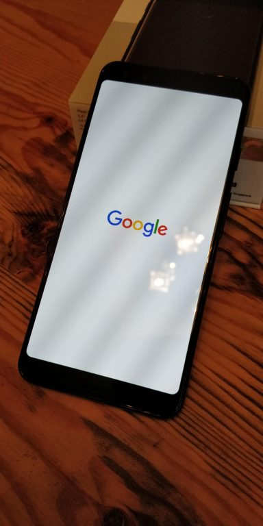 Pixel 3   Review