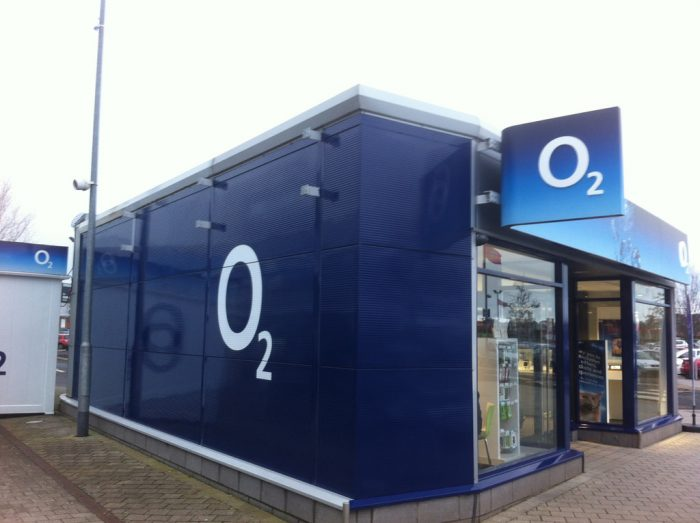 O2 Outage compensation on the way