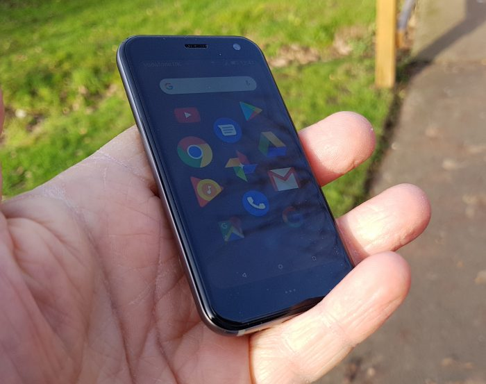 Palm   My thoughts on the mini smartphone