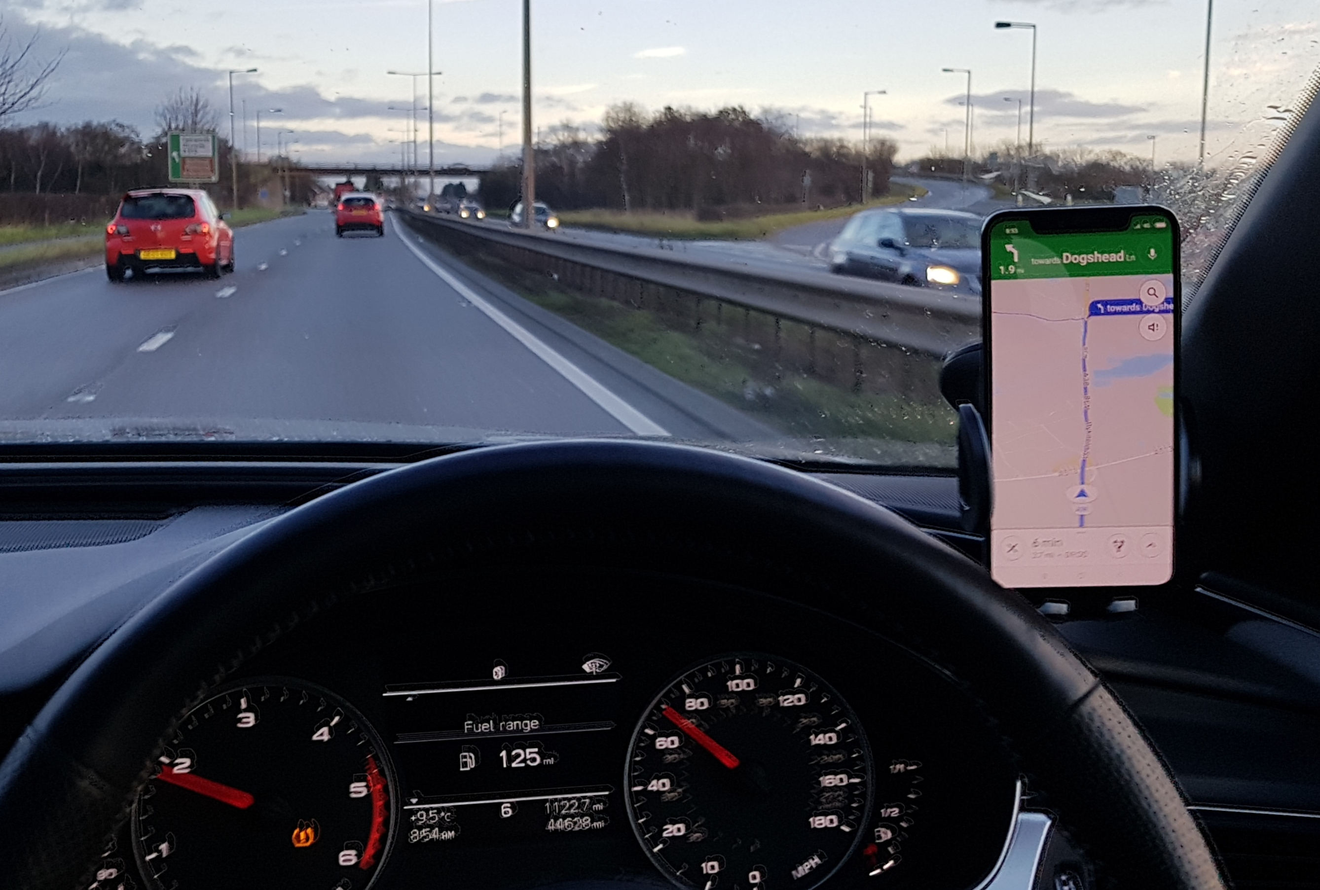 Is Google Maps making us drive more sensibly? - Coolsmartphone on