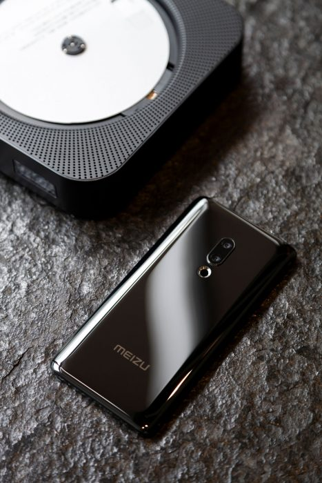 Meizu to launch a phone with no orifices!