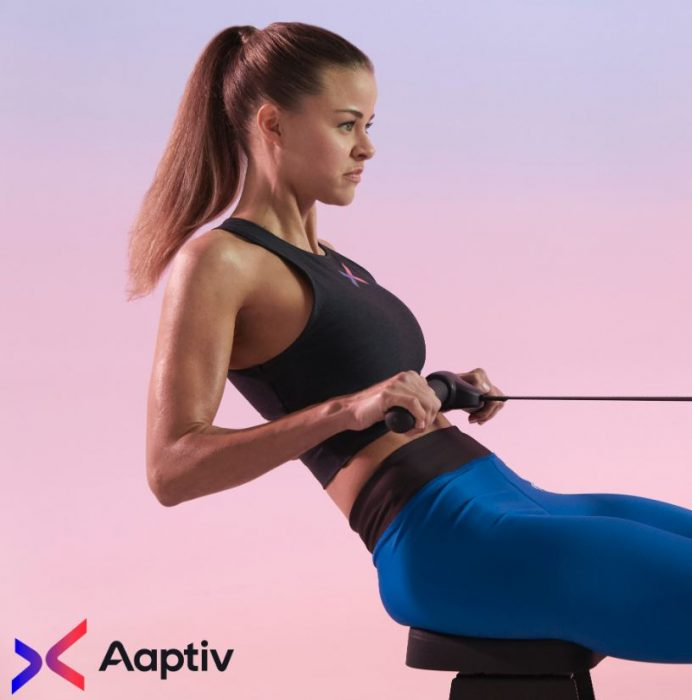 Free Aaptiv membership to get fit thanks to Three