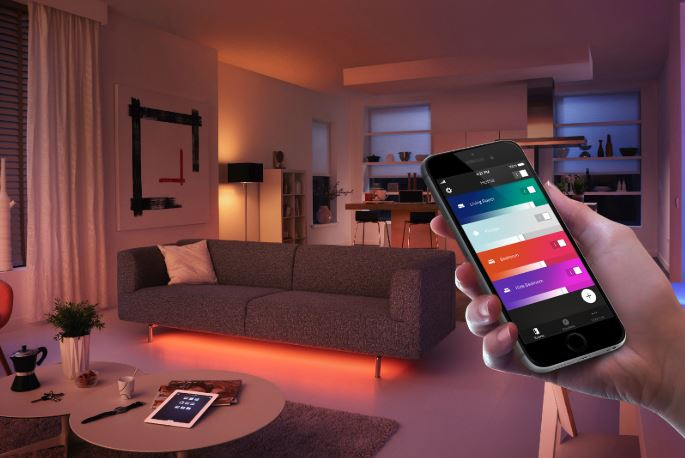 Making your home a smarter home