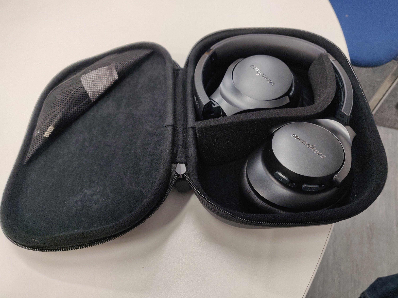 Anker Soundcore Life 2 Headphones   Review