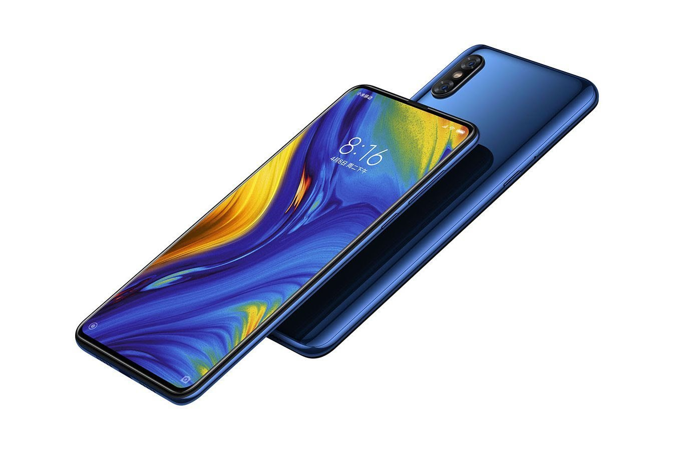 Xiaomi announce new Mi Mix 3 offer coming soon