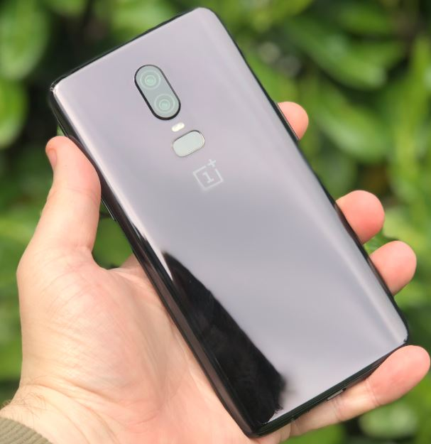 OnePlus 6   Down in price
