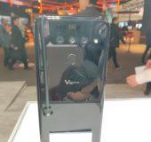 MWC   LG brings us a foldable too.