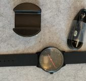 Oaxis Timepiece   The Review