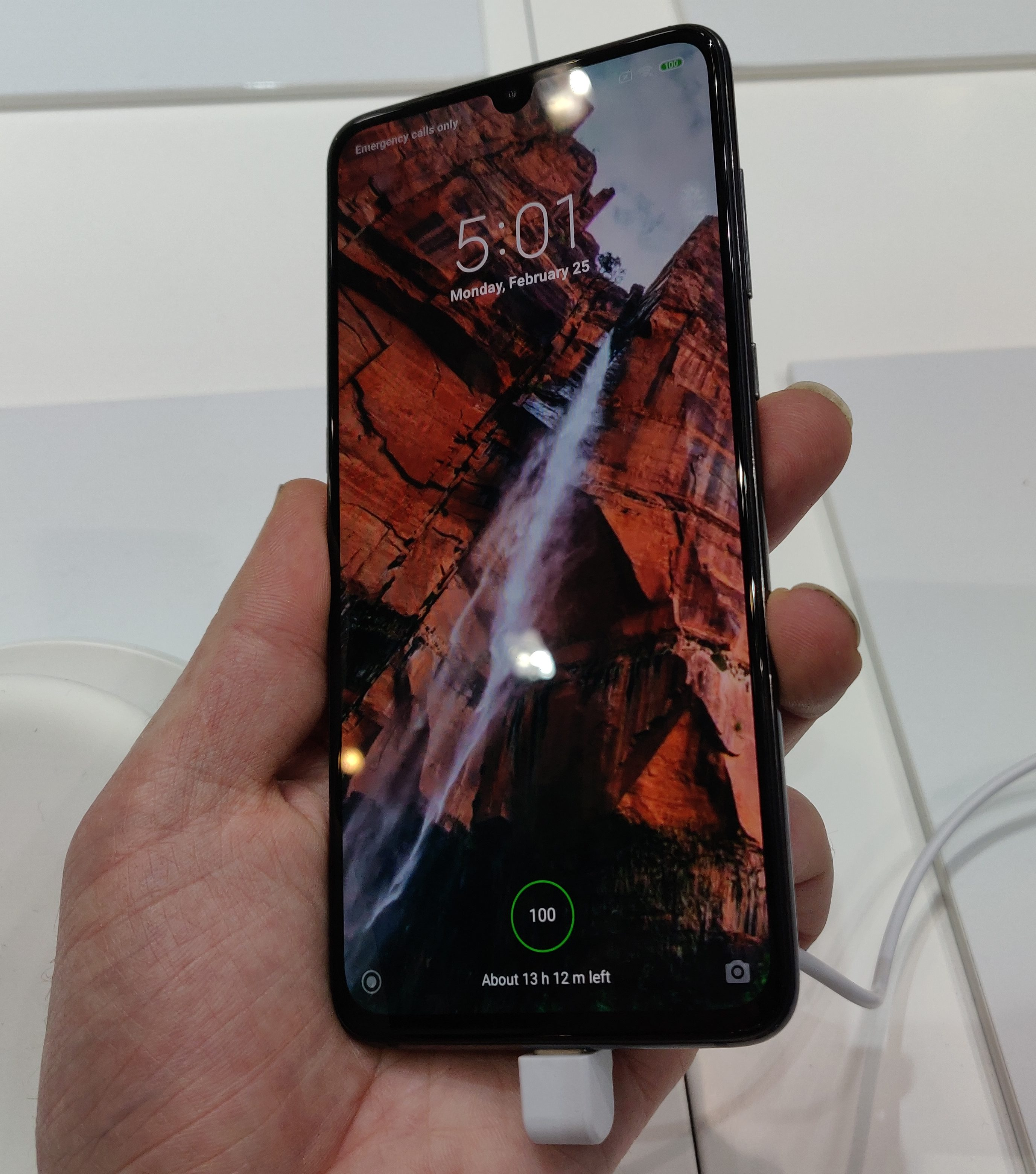 Xiaomi Mi9 now available to buy on Vodafone  - Coolsmartphone
