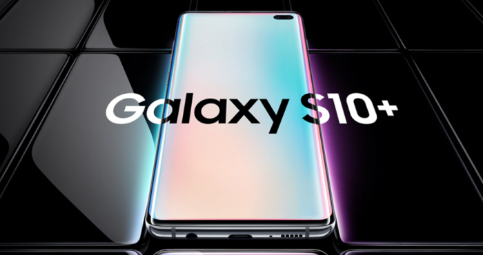 Samsung Galaxy S10, S10+ and S10e available to pre order on EE.