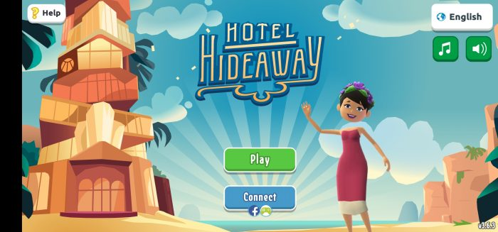 Hotel Hideaway. Another home for online grooming.