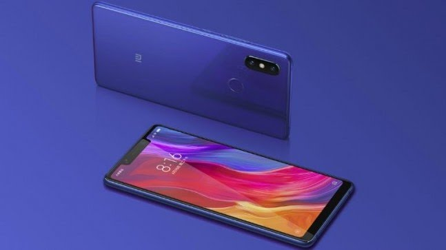 MWC   Xiaomi announce Mi Mix 3 5G and Mi9