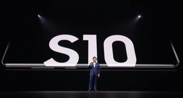 Three confirm that they will range the Galaxy S10 trio