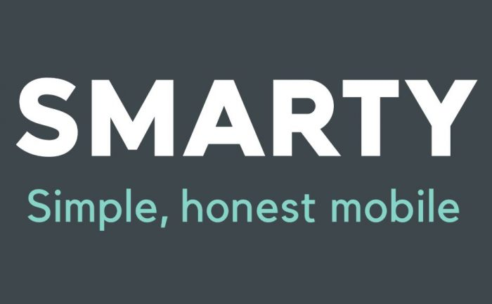 SIM only network, SMARTY, goes unlimited.