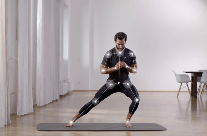 Get yourself a virtual personal trainer