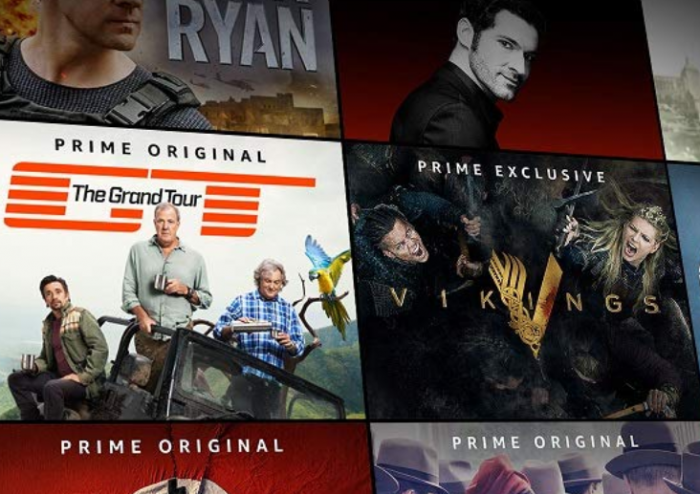 6 months of Amazon Prime Video on EE... for FREE!