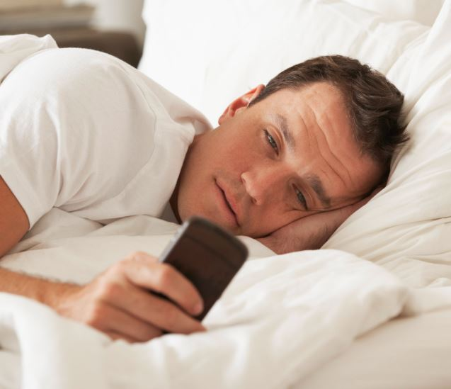 Over a half of Brits getting disturbed at night by cold calls