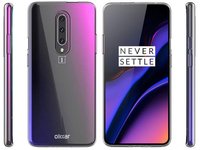 OnePlus 7 and 7 Pro pricing revealed