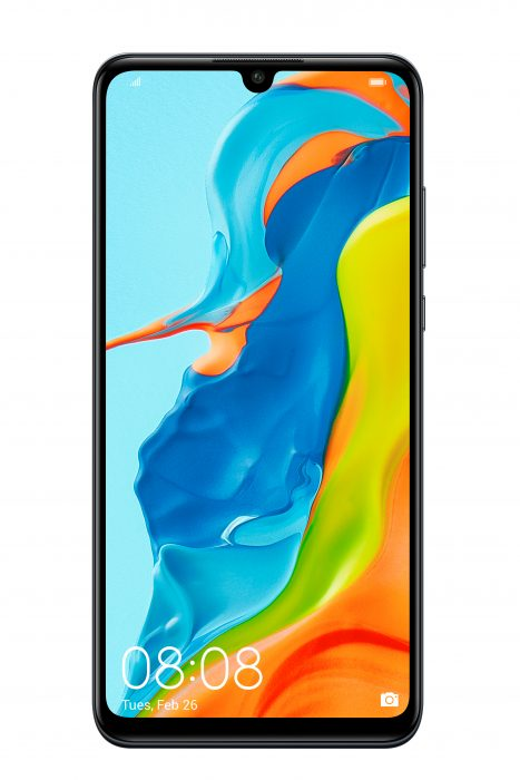 The Huawei P30 Series expands. Welcome, the P30 Lite.