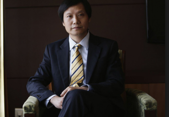 Xiaomi founder receives £735m bonus, but promises to give it away