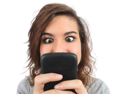 New study reveals big increase in phone usage